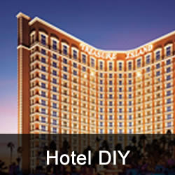 hotel Diy