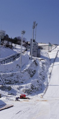 韓國首爾平昌2018年冬季奧運會比賽地7天5晚之旅 $2,298 起