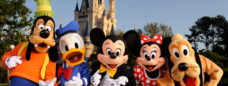 Disneyland Hotel only $275 起
