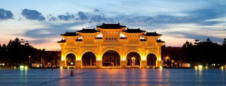 台北 3 晚 自由遊
