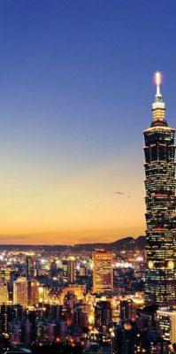 3 晚台北 + 5 晚香港自由行 $1,368.00 起