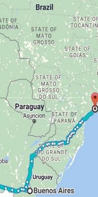 秘魯 玻利維亞 智利 阿根廷 巴西 五國 23 天南美深度遊 US$12,988.00 起