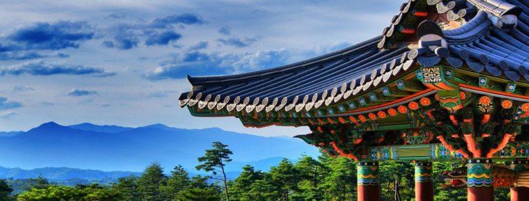 韓國超值 6 天遊 (2017)