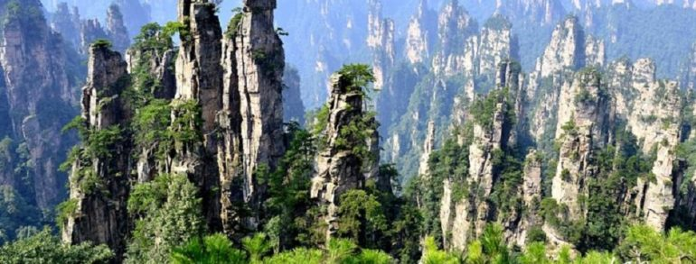 雲南石林清邁夢幻 11 天