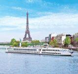 River Cruise 古意盎然河道遊船