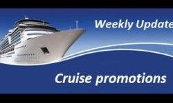 Current Cruise Promotion