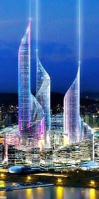 韓國首爾、濟州、釜山8天精彩遊 $2,498.00 起 + 稅