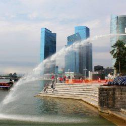 馬來西亞新加坡6天夢幻之旅