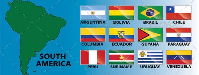 南美洲旅遊細則