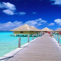 夢幻天堂 ● 巴厘島5日度假之旅