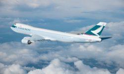 了解國泰空中巴士A350