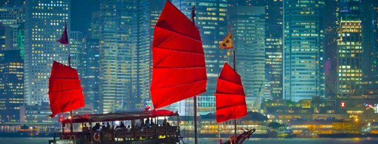 CX-香港3晚 / 台北5晚自由行