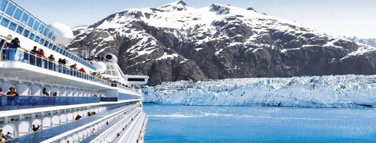 Alaska Cruises 2018
