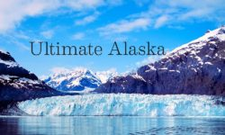 2018 Alaska Cruise Sales
