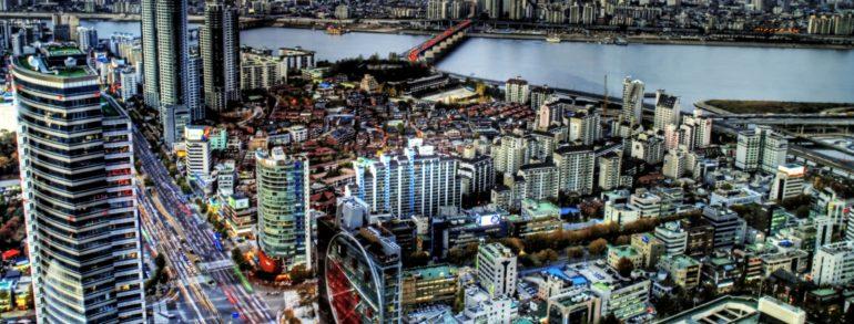 (AC) 加航 – 韓國首爾 8 天 + 6 晚自由遊