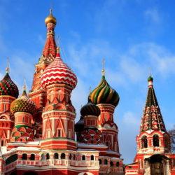 金碧輝煌之俄羅斯歐陸古都十三天深度遊