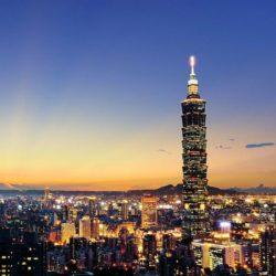 台灣 SUPER FUN 9 天環島遊 – 加航 ( 2017 年 7 – 8 月 & 12 月 )