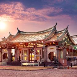 台灣 SUPER FUN 9 天環島遊 – 加航 ( 2018 年 1 月 至 4 月 )