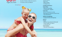 Amayzing Savings for Families – AIR CANADA VACATIONS