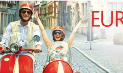 Europe Your Way  – AIR CANADA VACATIONS