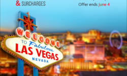 Welcome to Fabulous Las Vegas Nevada – Air Canada Vacations