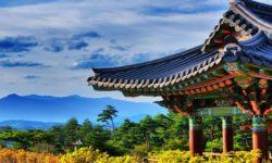 韓國 8 天 6 晚自由  (3 晚住宿首爾 / 3 晚住宿釜山 )
