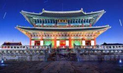 (AC) 加航 – 魅力首爾 8 天 + 6 晚自由遊