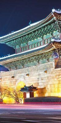 韓國首爾 5 天 3 晚 ( 米茲蓮 ) 自由遊