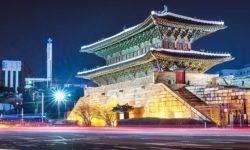 (AC) 加航 – 魅力首爾 5 天 3 晚 ( 米茲蓮 ) 自由遊