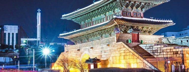 (AC) 加航 – 魅力首爾 5 天 3 晚 自由遊