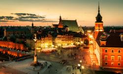 東歐 / 西班牙 / 葡萄牙 經典浪漫 21 天遊