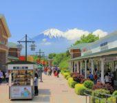 東京來回 10小時~ 富士山五合目・河口湖・御殿場名牌購物中心!