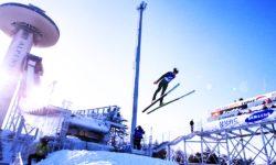 韓國首爾平昌 8 天 6 晚 精彩遊 (平昌2018冬季奧運會比賽場地)