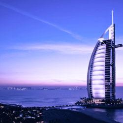 迪拜六天精彩遊