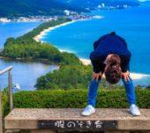 日本三景之一 天橋立 遊覽船看伊根舟屋 美山茅屋之里 海鮮午餐吃到飽 (編號 : B0800 )