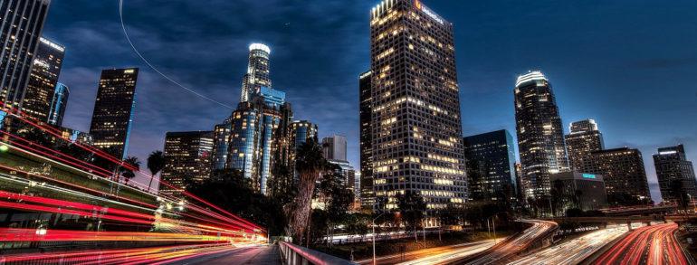 美西洛杉磯 4-5天逍遙遊 Mar 18 (CM) $599.00 起