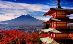 皇牌日本本州八天精選遊 – 加航 ( 4 – 5 月)