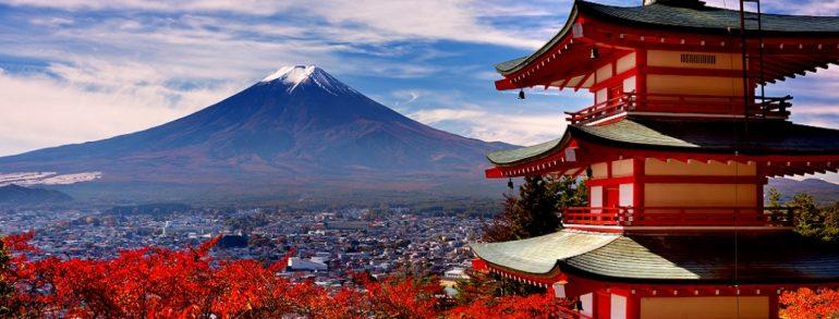 皇牌日本本州八天精選遊 – 加航 ( 3 – 5 月)