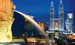 新加坡 馬來西亞 十天豪華團