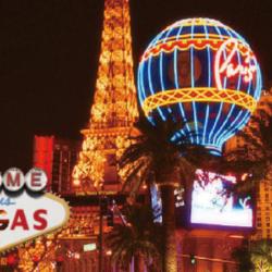 9 天拉斯維加斯、迪士尼樂園、環球片場、三藩市巴士團 (GH) $988.00 起
