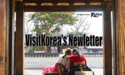 VisitKorea's Newsletter Oct 2017