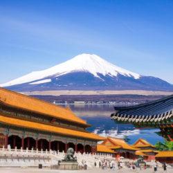 MEGA CAPITAL CITIES SEOUL, BEIJING & TOKYO 19 Days