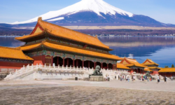 MEGA CAPITAL CITIES BEIJING & TOKYO 12 Days