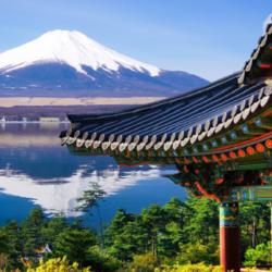 MEGA CAPITAL CITIES SEOUL & TOKYO 14 Days