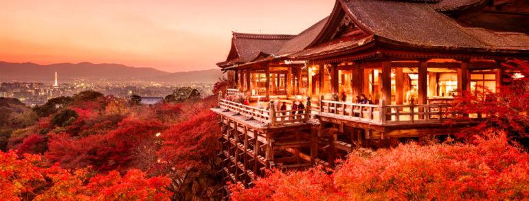 皇牌日本本州八天精選遊 –   日航 (5 – 6  月)