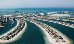 迪拜 4 天超值豪華遊  (NH)