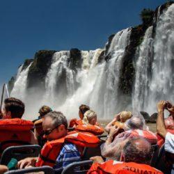 阿根廷 巴西大瀑布 9 天豪華遊 Apr 18  (IAmigo) US$2,899.00 起