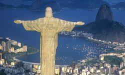 阿根廷, 巴西南美風情精選10-13天遊 (IAmigo) US$2,858.00 起