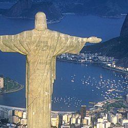 阿根廷, 巴西南美風情精選10-13天遊 Oct 18 (IAmigo) US$2,858.00 起