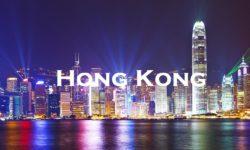 東方航空 (MU) 6天 5 晚香港自由行